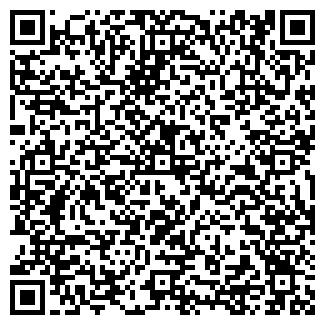 QR-код с контактной информацией организации ML