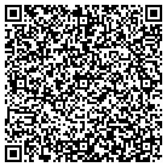 QR-код с контактной информацией организации АКРИЛАН, ООО