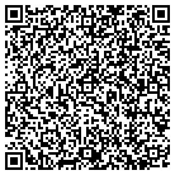 QR-код с контактной информацией организации ООО ИВЛ ДИЗАЙН