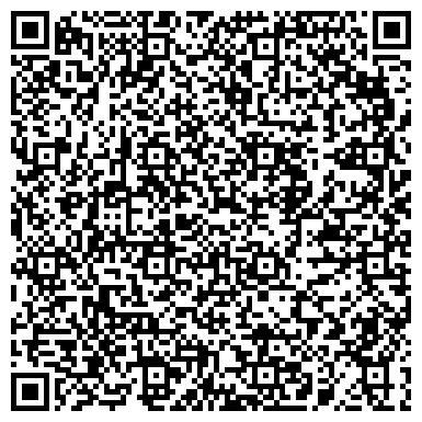 QR-код с контактной информацией организации АЙ-ВИ-СИ СЕРВИСНЫЙ ЦЕНТР SAMSUNG (IVC-СПБ)