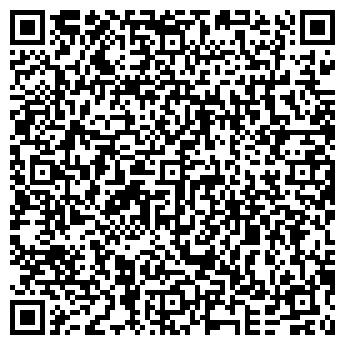 QR-код с контактной информацией организации ЛЕНРЕМОНТ