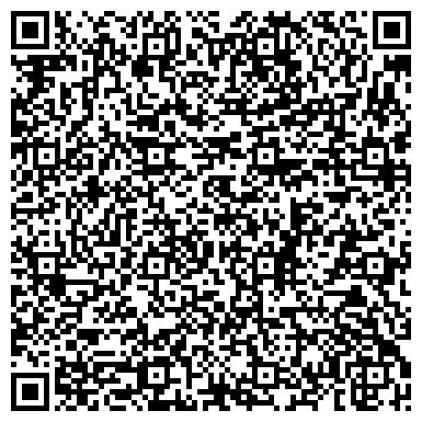QR-код с контактной информацией организации ОРБИС ООО СЕТЬ АВТОРИЗОВАННЫХ СЕРВИСНЫХ ЦЕНТРОВ