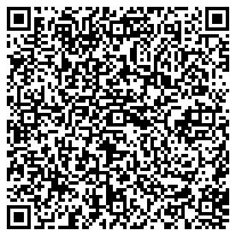 QR-код с контактной информацией организации ПАРТИЯ-СЕРВИС-БАЛТИК