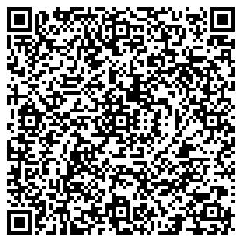 QR-код с контактной информацией организации ООО ТЕПЛО СЕРВИС