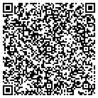 QR-код с контактной информацией организации ВИДИКОН, ЗАО