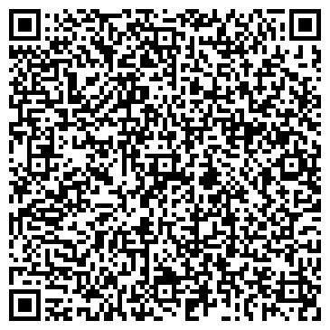 QR-код с контактной информацией организации ЛЕНРЕМТОЧСТАНОК ЗАВОД, ЗАО