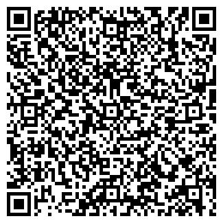 QR-код с контактной информацией организации СОЛДРИМ СПБ