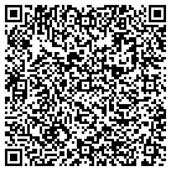 QR-код с контактной информацией организации КУРГУЗОВ К. Н., ИП
