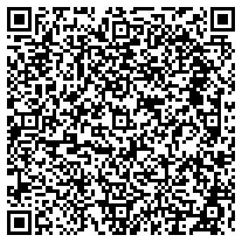 QR-код с контактной информацией организации ПЕТРОМЕХАНИКА, ООО