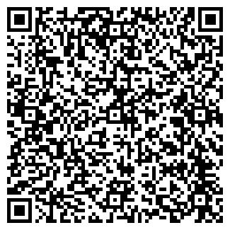 QR-код с контактной информацией организации АК ЖОЛ