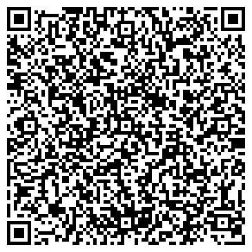 QR-код с контактной информацией организации ЦЕНТР ТЕХНИЧЕСКОГО ОБСЛУЖИВАНИЯ ККМ