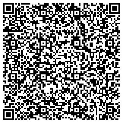 QR-код с контактной информацией организации АКАДЕМИЯ БЕЗОПАСНОСТИ