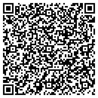 QR-код с контактной информацией организации ТЕХНИКС, ООО