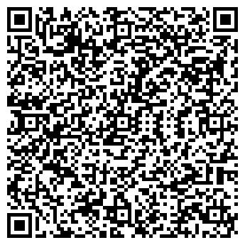 QR-код с контактной информацией организации ФЛОРА-СТУДИЯ