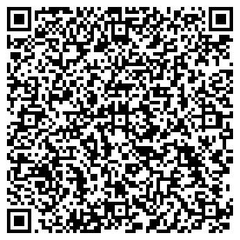 QR-код с контактной информацией организации СЕВЕРНАЯ ПУШНИНА, ООО