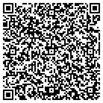 QR-код с контактной информацией организации ВЫБОР ФИРМА, ООО