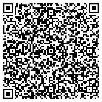 QR-код с контактной информацией организации АРОСНА СПБ ПТФ, ООО