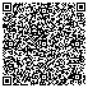 QR-код с контактной информацией организации РУСИНКАССТОРГ ТД