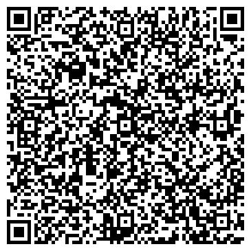 QR-код с контактной информацией организации АКВИЛОН САНКТ-ПЕТЕРБУРГ