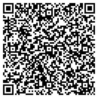 QR-код с контактной информацией организации ООО БАУМАНН