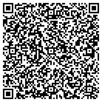 QR-код с контактной информацией организации ВИДОК 2М, ООО