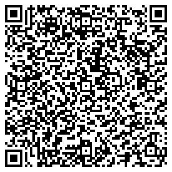 QR-код с контактной информацией организации ГРИНКОД, ООО