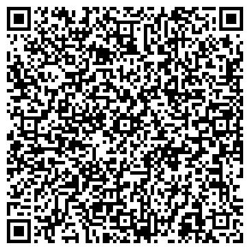QR-код с контактной информацией организации ДОМОФОН PLUS, ООО