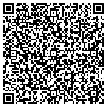 QR-код с контактной информацией организации РНТ СЕВЕРО-ЗАПАД, ЗАО