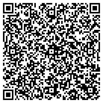 QR-код с контактной информацией организации ТЕХНООХРАНСЕРВИС