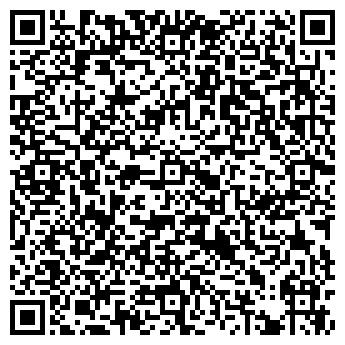 QR-код с контактной информацией организации ФРЕЙМ ТФ, ООО