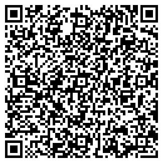 QR-код с контактной информацией организации АВМ, ООО
