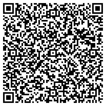 QR-код с контактной информацией организации АКМИТЕК-НОРД