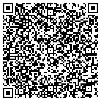 QR-код с контактной информацией организации АРКТОС, ООО