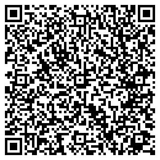 QR-код с контактной информацией организации ИКТС