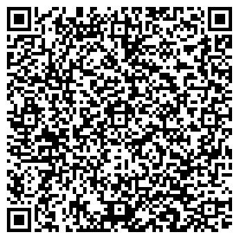 QR-код с контактной информацией организации КВИТТ, ООО