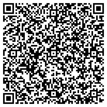 QR-код с контактной информацией организации КЛИМАТ СПБ