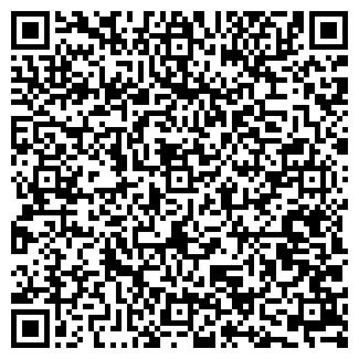 QR-код с контактной информацией организации АКБАР ТОО