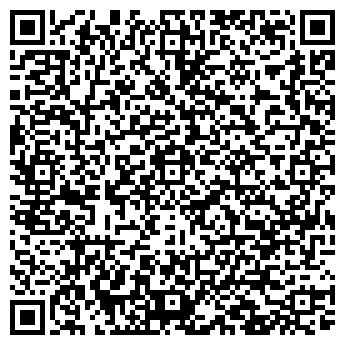 QR-код с контактной информацией организации ФОРТА, ООО
