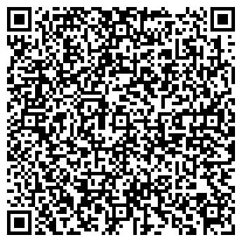 QR-код с контактной информацией организации АХТА ТЕХНОСИСТЕМЫ, ООО