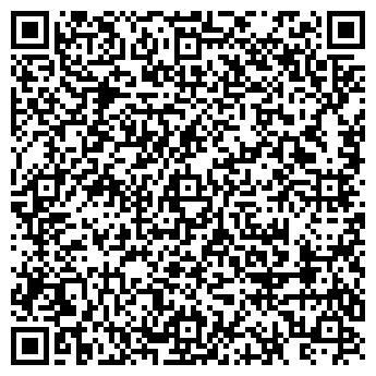 QR-код с контактной информацией организации САНТЕХ ПОЛИМЕР, ООО