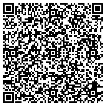 QR-код с контактной информацией организации АВТОВЫШКА, ООО
