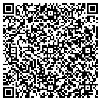 QR-код с контактной информацией организации ДАКСПОЛ