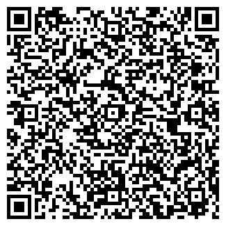 QR-код с контактной информацией организации ПЕТРОСТРОМ