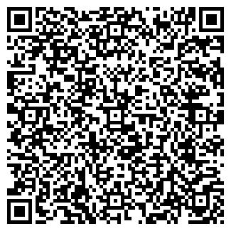 QR-код с контактной информацией организации АКЖОЛ ТОО