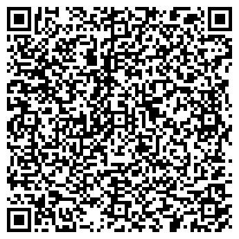 QR-код с контактной информацией организации РИД-СТРОЙ, ООО