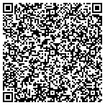 QR-код с контактной информацией организации СТРОИТЕЛЬНЫЕ МАШИНЫ КЦ, ЗАО