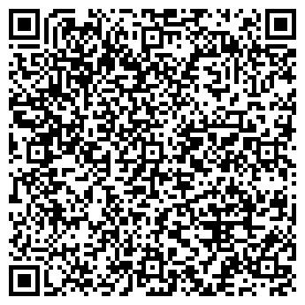 QR-код с контактной информацией организации АЙСИЭС БАЛТИКА, ООО