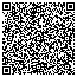 QR-код с контактной информацией организации АКЖОЛ - Д ТОО