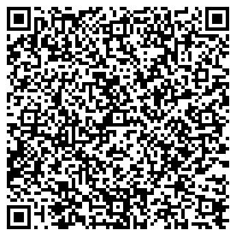 QR-код с контактной информацией организации ВИТОН СПБ, ООО