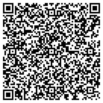 QR-код с контактной информацией организации ПЕТРОХЛАДОТЕХНИКА